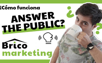 Answer the public: ideas para tu SEO y SEM gratis