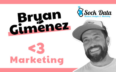 Bryan Giménez, CEO de Sock Data: la agencia de slow marketing
