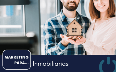 Marketing inmobiliario. Capta el público que necesitas