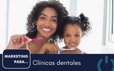 Publicidad para clínicas dentales : ideas de marketing para dentistas
