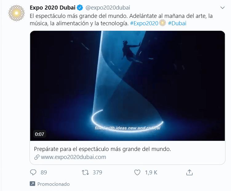 Hacer publicidad en Twitter