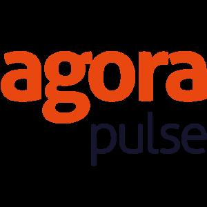 Agora Pulse logo