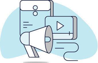 Anuncios en redes sociales para tiendas de tecnologia