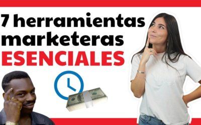 7 aplicaciones imprescindibles para marketing