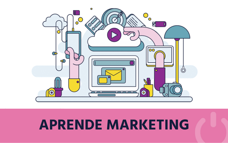 Aprende Marketing Y Publicidad Digital