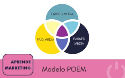 POEM: la integración de medios