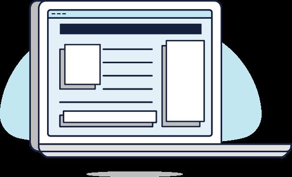 Blog para tiendas de tecnologia