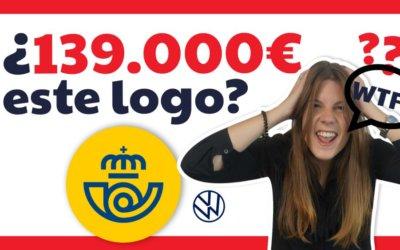 El cambio de logo de Correos y Volkswagen ¡y la POLÉMICA que les rodea!