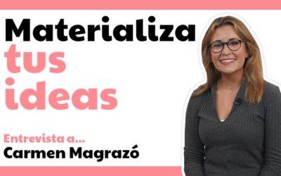 Entrevista a Carmen Magrazó – Arquitecta de Ingennus y vicepresidenta de AJE