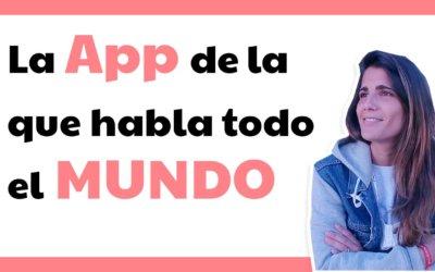Entrevista a Claudia de la Riva, fundadora de la App Nannyfy