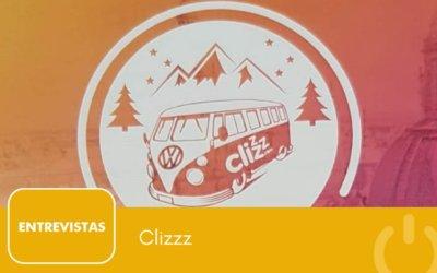 Clizzz, la primera app para realizar el check in desde el móvil