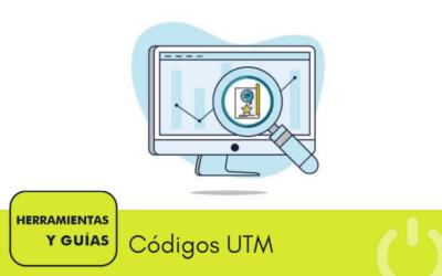 Códigos UTM: Cómo analizar el tráfico de tu web