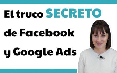 ¡Saca el máximo partido a tus audiencias en Facebook y Google Ads!