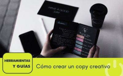 Cómo crear un copy creativo para tu banner publicitario