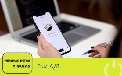 Cómo realizar un Test A/B