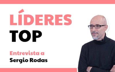 Cómo liderar un equipo de trabajo – Entrevista a Sergio Rodas