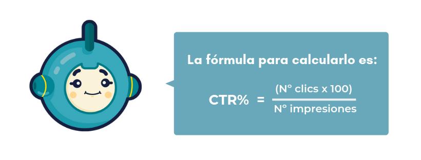 formula ctr