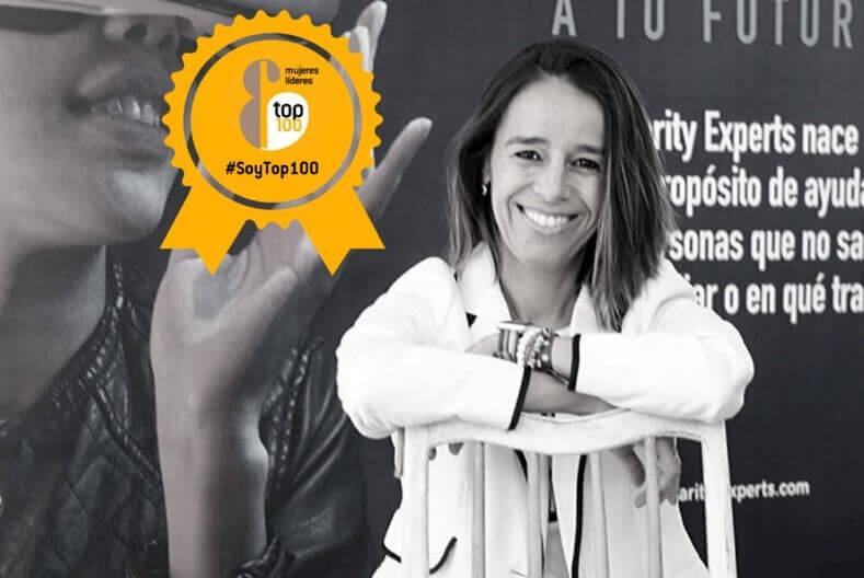 top 100 mujeres emprendedoras