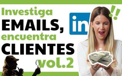 Skrapp: ¿Cómo encontrar emails de contactos en LinkedIn?