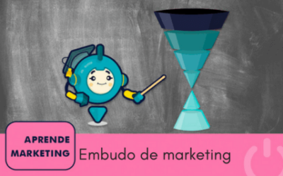 Embudo de marketing: el éxito de una estrategia