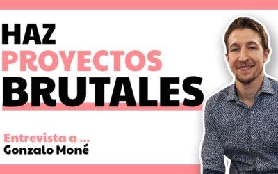 Entrevista a Gonzalo Moné, responsable de empresas en Seguros Moné