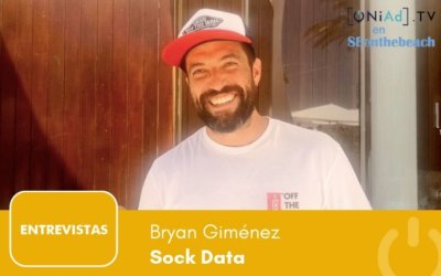 Bryan Giménez, CEO de Sock Data: la agencia de slow marketing