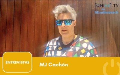 MJ Cachón: SEO, Marketing Digital, diseño de producto y UX