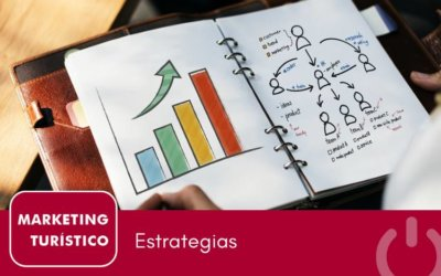 10 estrategias de marketing turístico