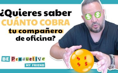 2 Claves para fijar salarios de forma positiva: categorías y transparencia