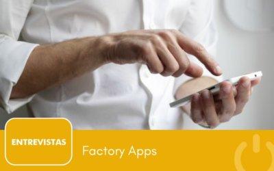 Factory Apps, la creadora de apps que acerca la tecnología a las personas