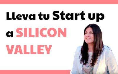 ¿Cómo fundar una empresa en Silicon Valley? Entrevista a Isabel Parrillas