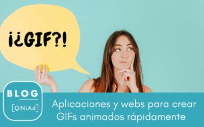 GIFs: qué son, cómo usarlos, dónde encontrarlos y herramientas para crear tus propios GIFs