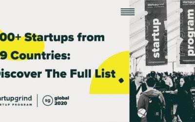6 empresas españolas (entre ellas ONiAd) acuden a la Global Conference 2020 de Google