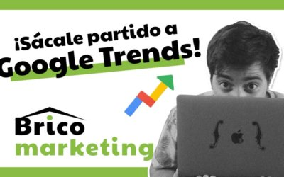 Google Trends: conoce las tendencias del mercado