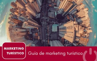 Guía de marketing turístico