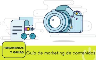 Guía de marketing de contenidos: 7 pasos para elaborar tu estrategia