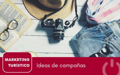 12 ideas de marketing turístico para inspirarte