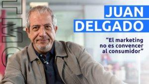 Juan Delgado marketing