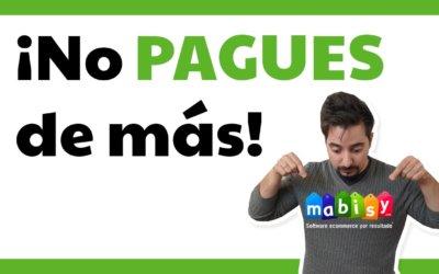 ¿Qué es Mabisy? – ¡Crea tu Ecommerce gratis!