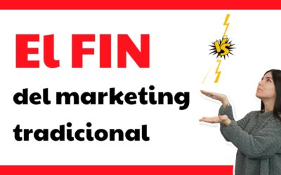 Diferencias entre el marketing tradicional y el marketing digital