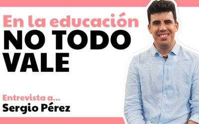 Entrevista a Sergio Pérez de Grupo Piquer – Marketing educativo