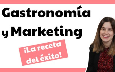 Gastronomía y Marketing – Entrevista a Sara Acero de La Zarola