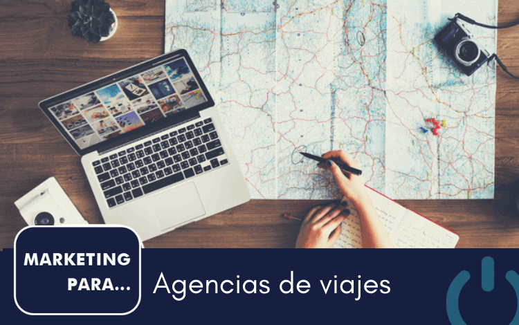 Publicidad Para Agencias De Viajes Atrae Clientes Con El