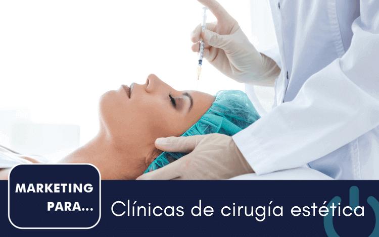 Marketing Para Clínicas De Cirugía Estética Cómo