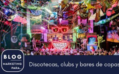 Marketing para discotecas y clubs