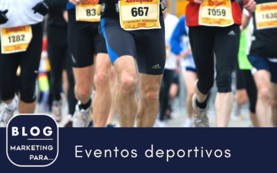 Marketing para eventos deportivos