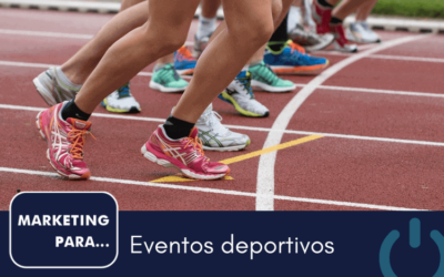 Marketing para eventos deportivos
