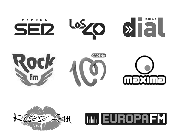 Anuncios en las mejores emisoras de radio online