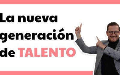 ¿Cómo es la nueva generación de talento? – Entrevista a Jorge Torres