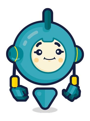 Robot detective conoce tu sector